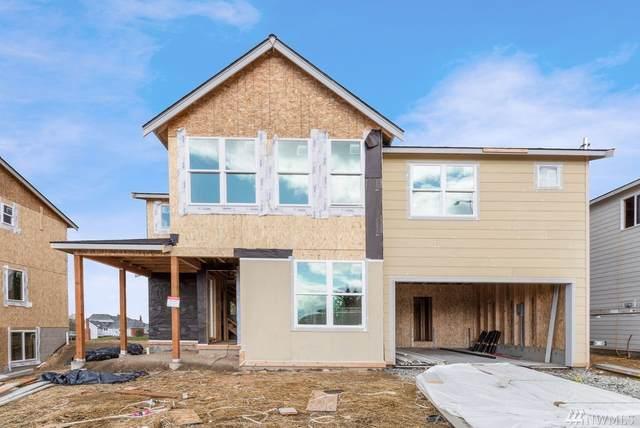 6143 41st St NE, Marysville, WA 98270 (#1578184) :: Real Estate Solutions Group