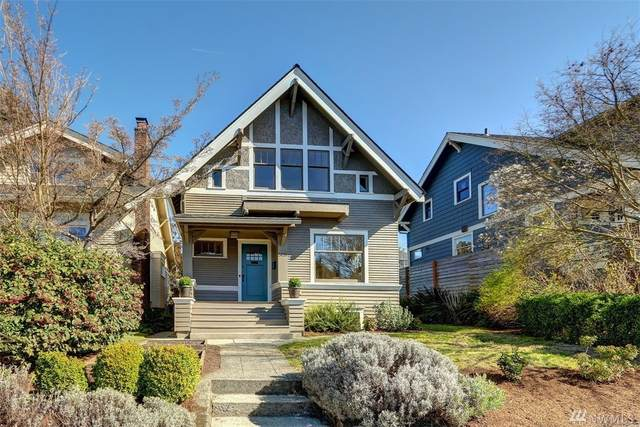 2420 1st Ave W, Seattle, WA 98119 (#1578228) :: The Kendra Todd Group at Keller Williams