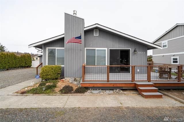 5598 Salish Rd, Blaine, WA 98230 (#1578244) :: Ben Kinney Real Estate Team