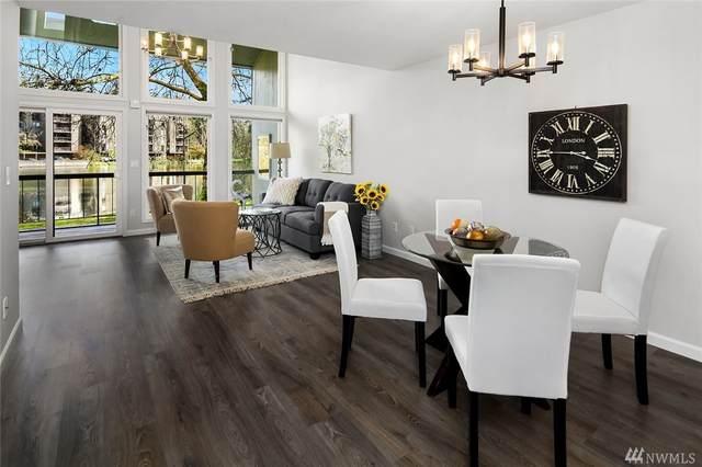 13835 NE 69th St #682, Redmond, WA 98052 (#1578675) :: McAuley Homes