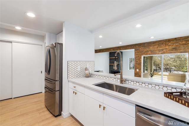 7487 Old Redmond Rd. #416, Redmond, WA 98052 (#1578797) :: Ben Kinney Real Estate Team