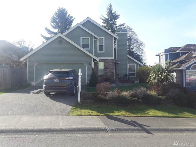 11627 SE 228th Place, Kent, WA 98031 (#1578968) :: Real Estate Solutions Group