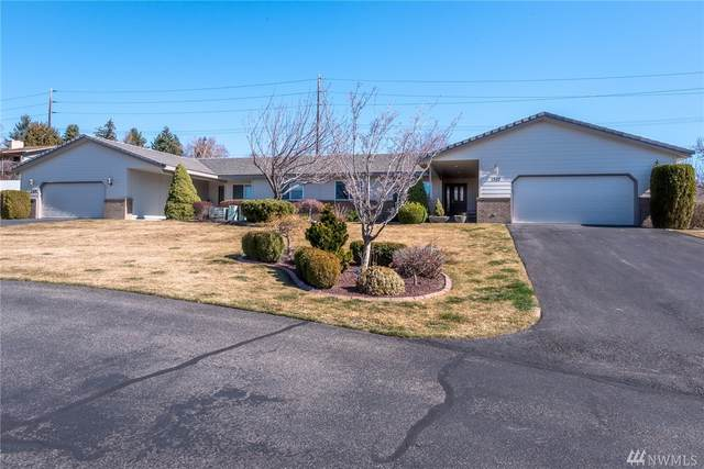 1380 Eastmont Ave #1302, East Wenatchee, WA 98802 (#1579046) :: The Kendra Todd Group at Keller Williams