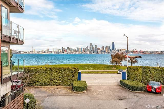 1727 Harbor Ave SW N106, Seattle, WA 98126 (#1579161) :: The Kendra Todd Group at Keller Williams