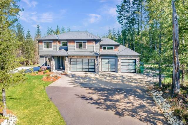 31614 SE 280th Ct, Ravensdale, WA 98051 (#1579487) :: Northern Key Team