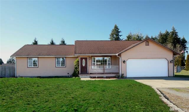 18131 Case Rd SW, Rochester, WA 98579 (#1579633) :: Keller Williams Realty