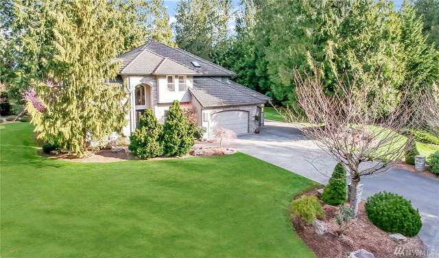 24239 242nd Wy SE, Maple Valley, WA 98038 (#1579640) :: Northern Key Team