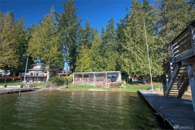15912 Peninsula Rd, Stanwood, WA 98292 (#1579941) :: Real Estate Solutions Group
