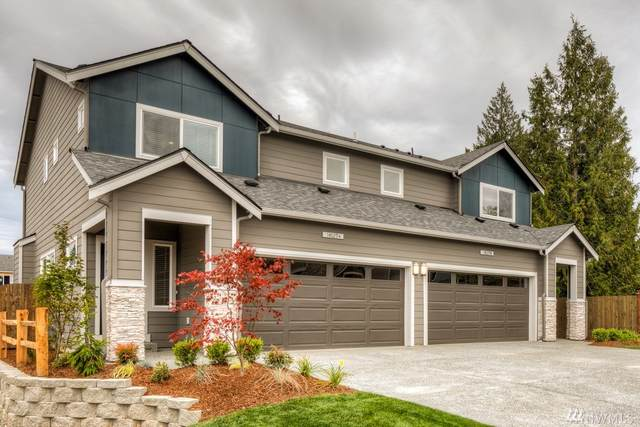 4222 141st St SE 302-B, Snohomish, WA 98296 (#1580127) :: The Kendra Todd Group at Keller Williams