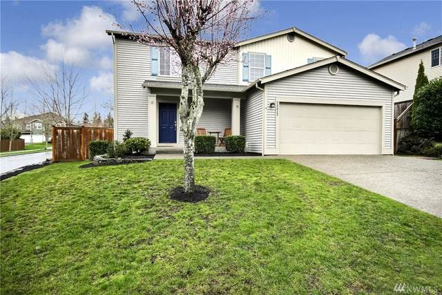 23317 SE 261st Ct, Maple Valley, WA 98038 (#1580129) :: Sarah Robbins and Associates