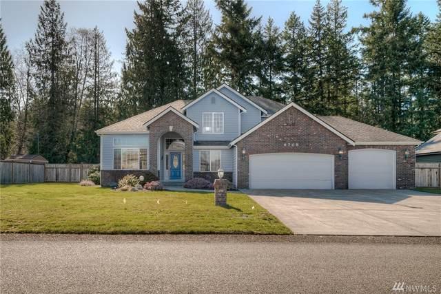 6708 227th St Ct E, Spanaway, WA 98387 (#1580160) :: Ben Kinney Real Estate Team