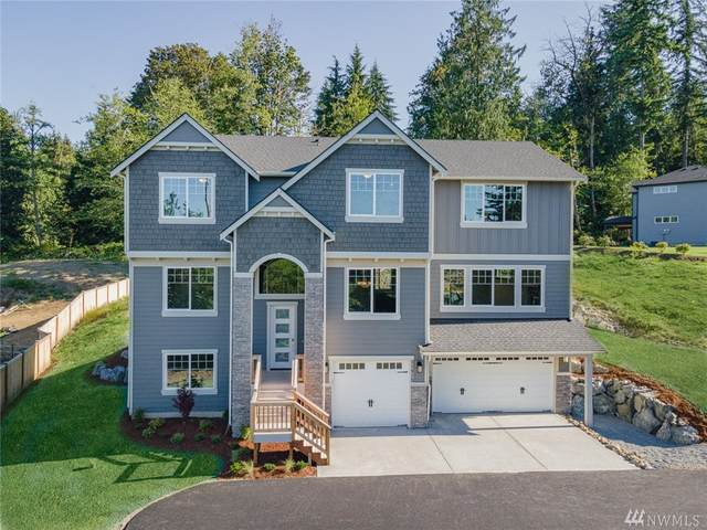 15918 57th Place SE, Snohomish, WA 98290 (#1580213) :: Pacific Partners @ Greene Realty