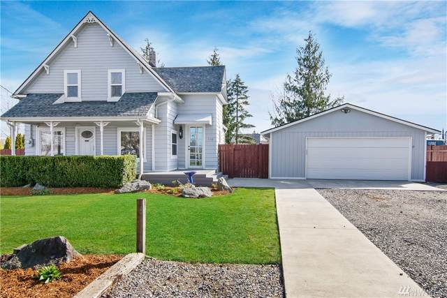 110 S Spruce St, Buckley, WA 98321 (#1580396) :: The Kendra Todd Group at Keller Williams