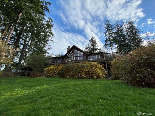 246 Cayou Valley Dr, Orcas Island, WA 98245 (#1580514) :: The Kendra Todd Group at Keller Williams
