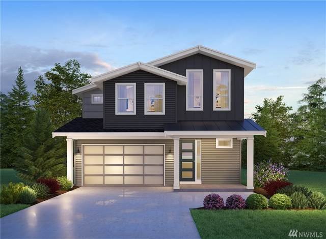 3129-Lot 1 193rd Place SE, Bothell, WA 98012 (#1580555) :: NW Homeseekers