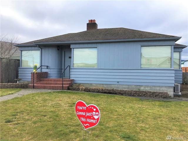 110 W Third St, Port Angeles, WA 98362 (#1580575) :: The Kendra Todd Group at Keller Williams
