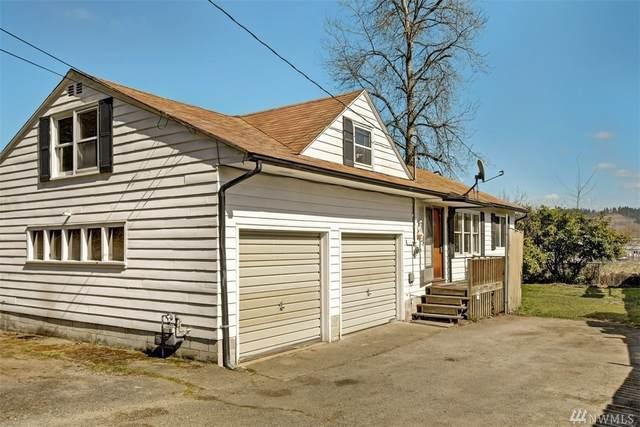 1415 W Valley Highway E, Sumner, WA 98390 (#1580630) :: Sarah Robbins and Associates