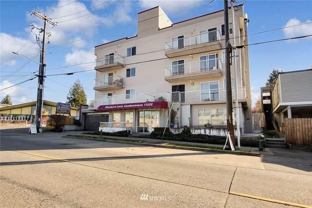 11532 15th Avenue NE #306, Seattle, WA 98125 (#1580662) :: Tribeca NW Real Estate