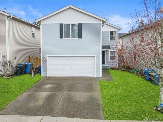 5106 200th St Ct E, Spanaway, WA 98387 (#1580675) :: Keller Williams Western Realty