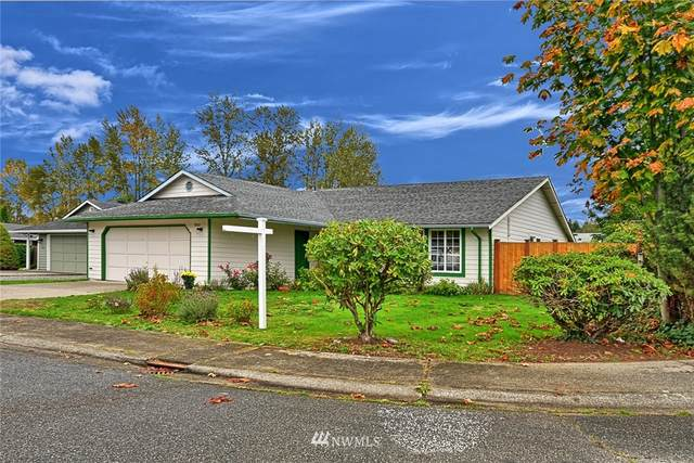9705 52nd Avenue NE, Marysville, WA 98270 (#1580724) :: Mike & Sandi Nelson Real Estate