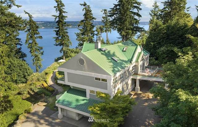 8045 Possession Road, Clinton, WA 98236 (#1580917) :: Northwest Home Team Realty, LLC