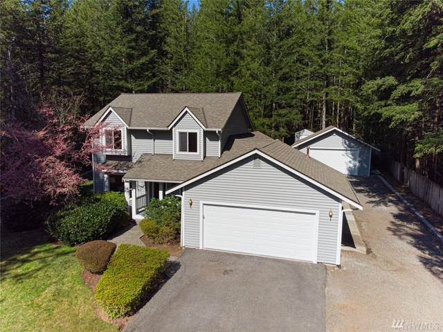 15211 SE 472nd Place SE, North Bend, WA 98045 (#1580988) :: Better Homes and Gardens Real Estate McKenzie Group