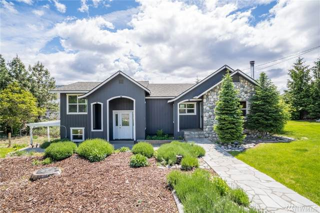 2433 Entiat Wy, Entiat, WA 98822 (#1581071) :: Real Estate Solutions Group