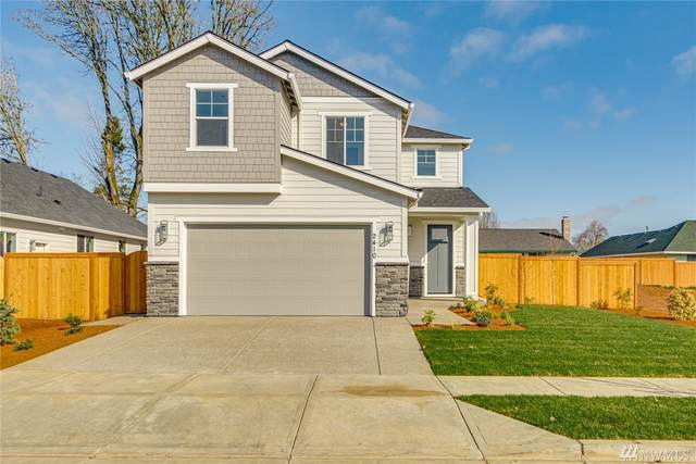 624 S Davis St, Buckley, WA 98321 (#1581139) :: The Kendra Todd Group at Keller Williams