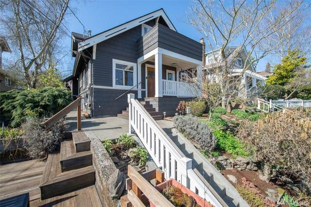 6529 19th Ave NE, Seattle, WA 98115 (#1581262) :: Better Homes and Gardens Real Estate McKenzie Group