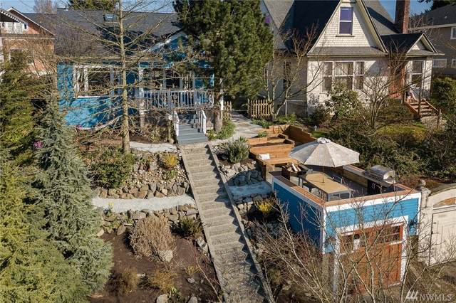 358 29th Ave, Seattle, WA 98122 (#1581343) :: Real Estate Solutions Group