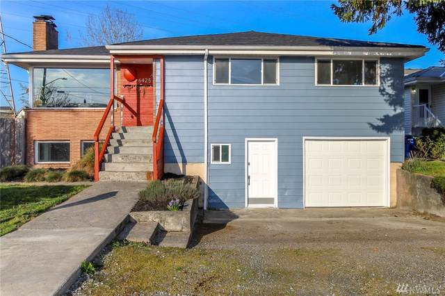 6425 32nd Ave S, Seattle, WA 98118 (#1581389) :: The Kendra Todd Group at Keller Williams