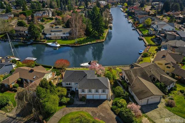 25 Crescent Key, Bellevue, WA 98006 (#1581446) :: Better Properties Lacey