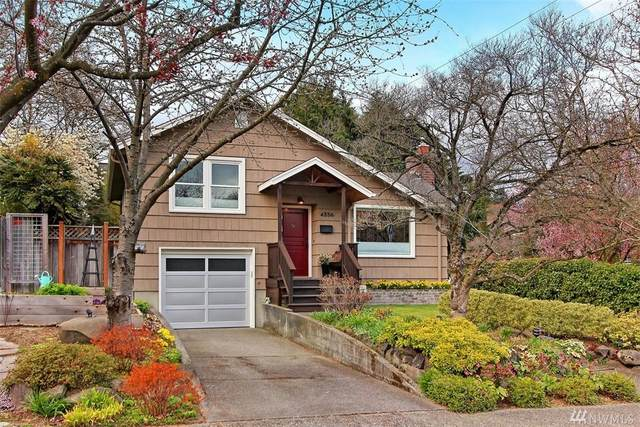 4356 NE 56th St, Seattle, WA 98105 (#1581760) :: The Kendra Todd Group at Keller Williams