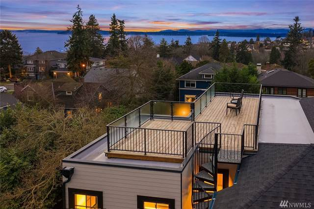2911 W Howe St, Seattle, WA 98199 (#1581841) :: Real Estate Solutions Group
