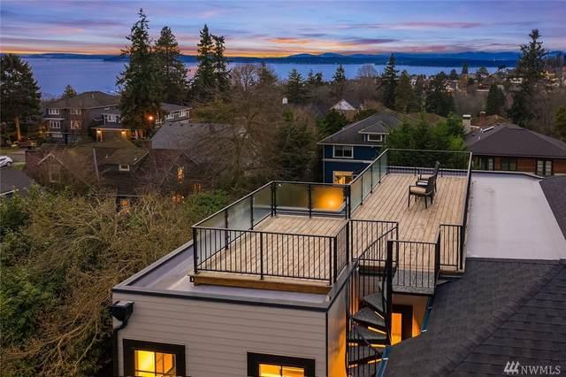 2911 W Howe St, Seattle, WA 98199 (#1581841) :: The Shiflett Group