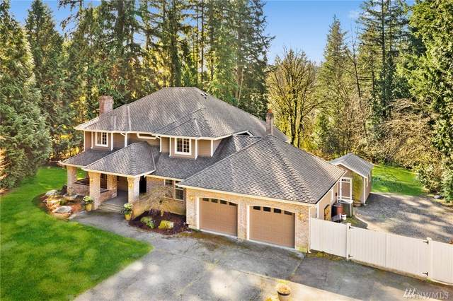 19622 State Route 9 SE, Snohomish, WA 98296 (#1581945) :: The Kendra Todd Group at Keller Williams