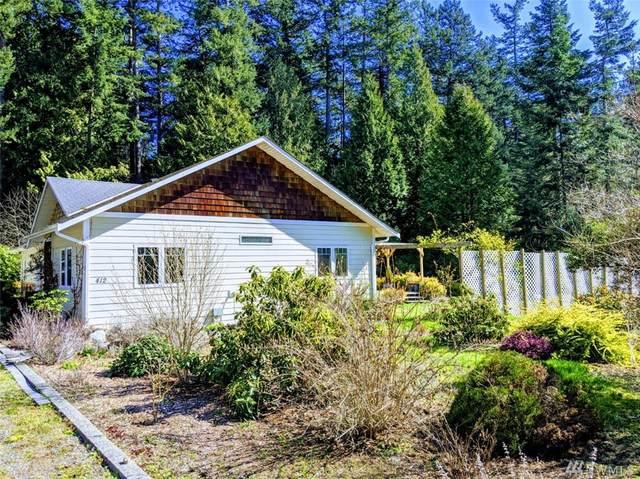 412 Greenwood Dr, Point Roberts, WA 98281 (#1581971) :: Ben Kinney Real Estate Team