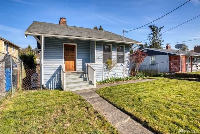 5516 33rd Ave S, Seattle, WA 98118 (#1582046) :: Ben Kinney Real Estate Team