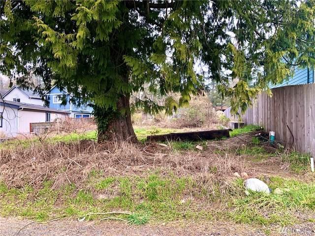 0 NE Geneva St, Suquamish, WA 98392 (#1582126) :: The Original Penny Team