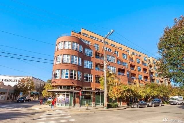410 NE 70th St #411, Seattle, WA 98115 (#1582131) :: The Kendra Todd Group at Keller Williams