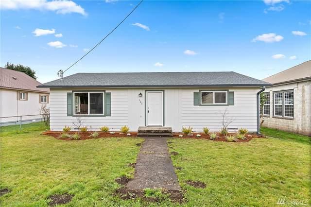 125 Hazel St, Mossyrock, WA 98564 (#1582248) :: Better Homes and Gardens Real Estate McKenzie Group