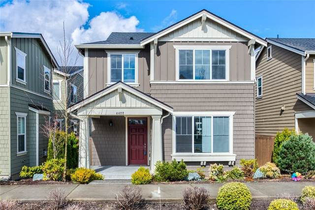 4422 185th Place SE, Bothell, WA 98012 (#1582317) :: NW Homeseekers