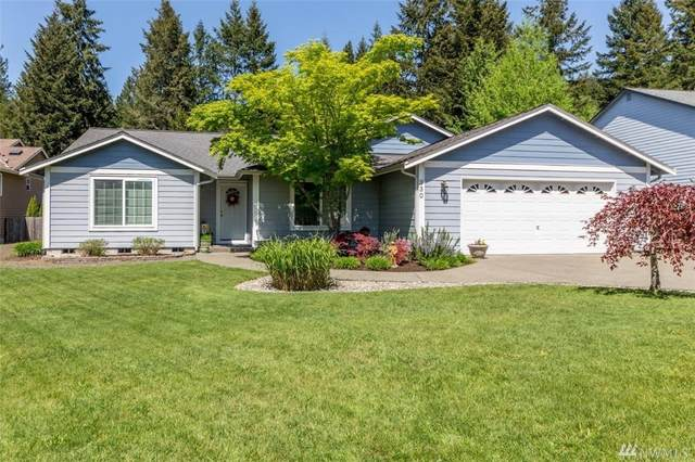 330 E Sterling Dr, Allyn, WA 98524 (#1582498) :: The Kendra Todd Group at Keller Williams