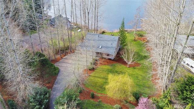 10707 Tempo Lake Dr SE, Olympia, WA 98513 (#1582591) :: Hauer Home Team