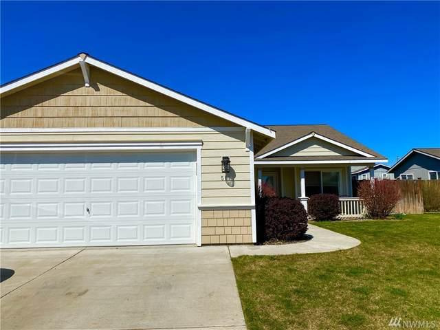 501 E 28th Ave, Ellensburg, WA 98926 (#1582665) :: Hauer Home Team