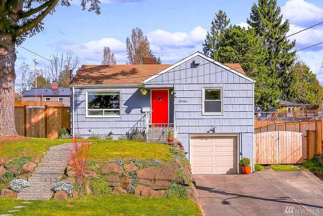 10456 7th Ave SW, Seattle, WA 98146 (#1582752) :: Real Estate Solutions Group