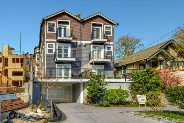 125 26th Ave E A, Seattle, WA 98112 (#1582812) :: Real Estate Solutions Group