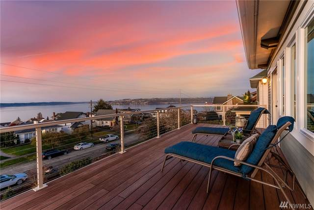 3118 N 31st St, Tacoma, WA 98407 (#1582949) :: Ben Kinney Real Estate Team