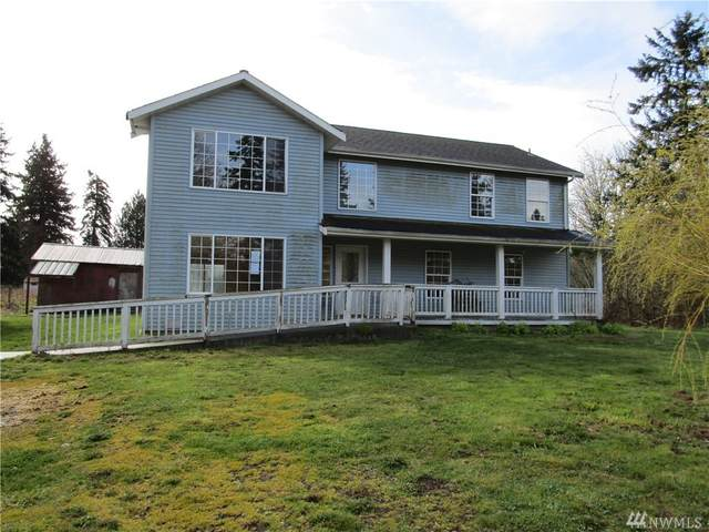 8222 188th St NW, Stanwood, WA 98292 (#1583002) :: Real Estate Solutions Group