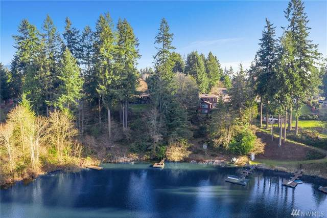 1804-& 1806 Yelm Hwy SE, Olympia, WA 98501 (#1583050) :: Real Estate Solutions Group